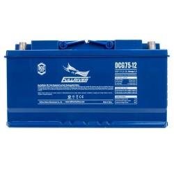 Batería Fullriver FULLRIVER DCG75-12