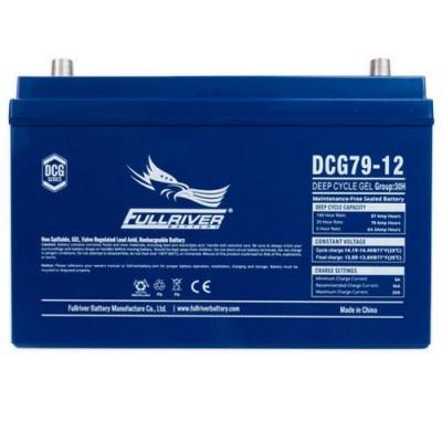 Batería Fullriver FULLRIVER DCG79-12
