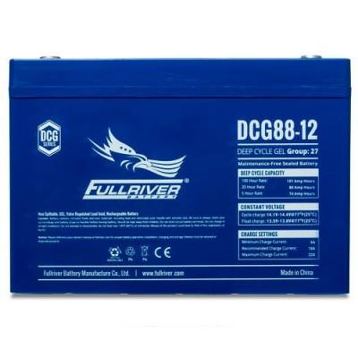 Batería Fullriver FULLRIVER DCG88-12
