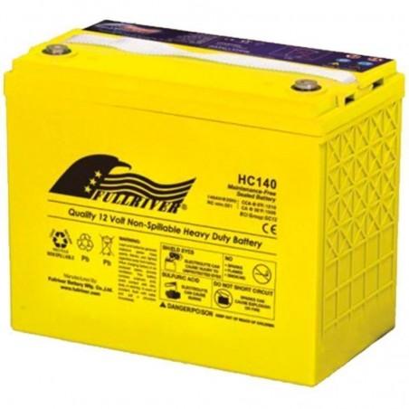 Batería Fullriver FULLRIVER HC140