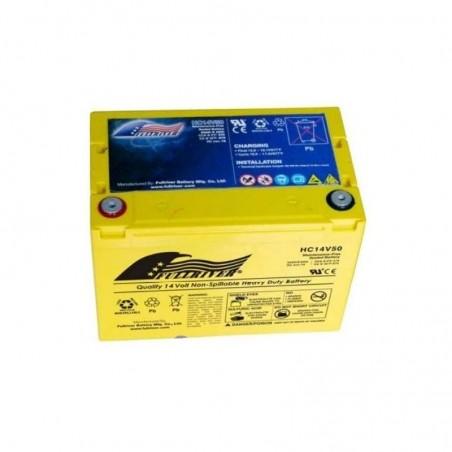 Batería Fullriver FULLRIVER HC14V50