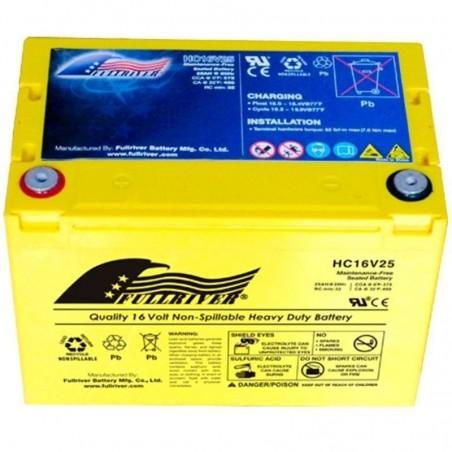 Batería Fullriver FULLRIVER HC16V25