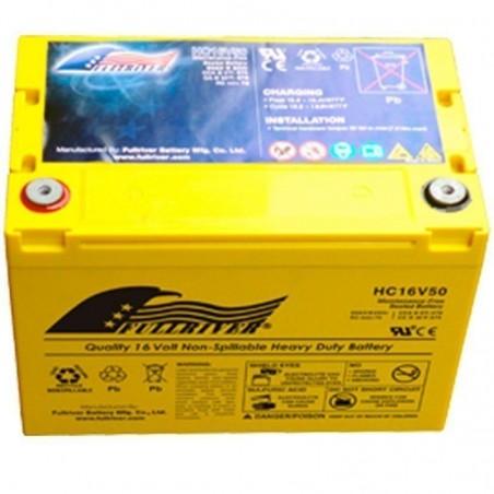 Batería Fullriver FULLRIVER HC16V50