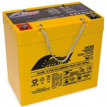 Batería Fullriver FULLRIVER HC55