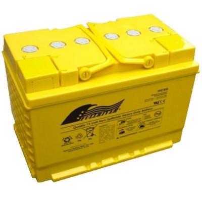 Batería Fullriver FULLRIVER HC60