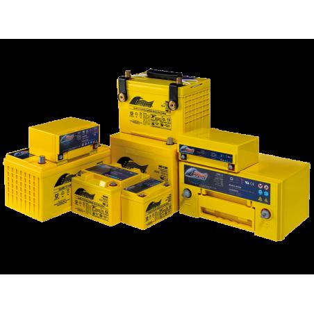 Batería Fullriver FULLRIVER HC64X