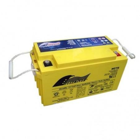 Batería Fullriver FULLRIVER HC70