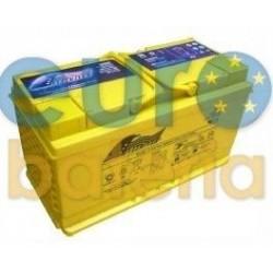 Batería Fullriver FULLRIVER HC80