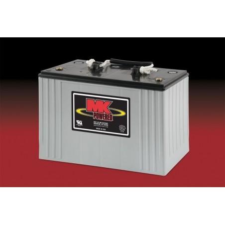 Batería Mk MK 8A30 HEI