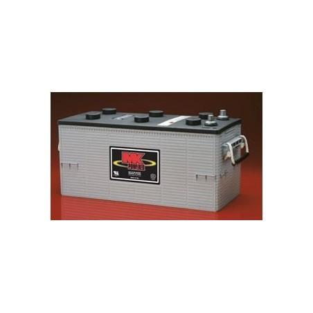 Batería Mk MK 8A4D