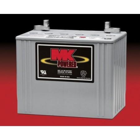 Batería Mk MK 8G24