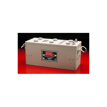 Batería Mk MK 8G4D