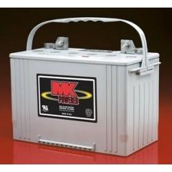 Batería Mk MK E27 SLD G