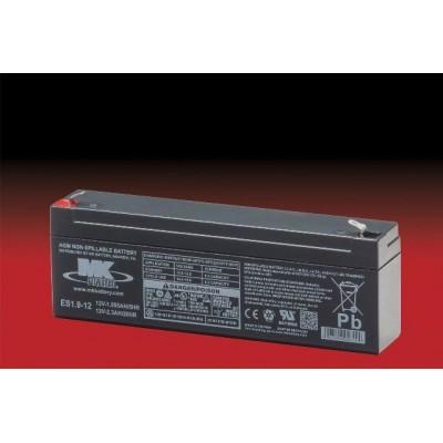 Batterie Mk ES1.9-12