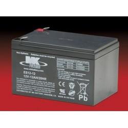 Batería Mk MK ES12-12
