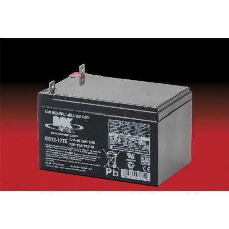 Batería Mk MK ES12-12TE