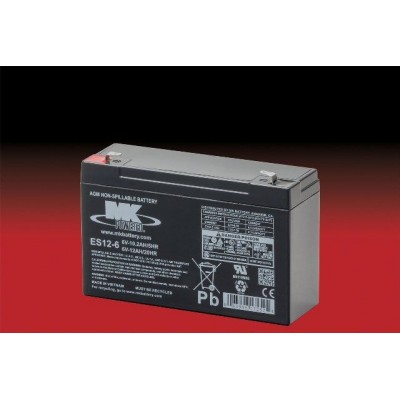 Bateria Mk MK ES12-6