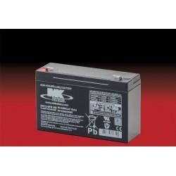 Batería Mk MK ES12-6FR HR