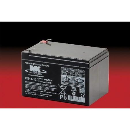 Batería Mk MK ES14-12