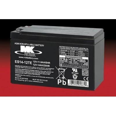 Batería Mk MK ES14-12TE