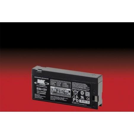 Batería Mk MK ES2-12V