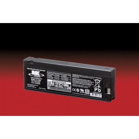 Batería Mk MK ES2.3-12V