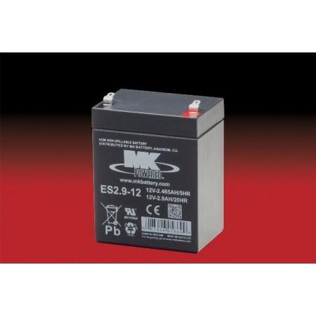 Batterie Mk ES2.9-12