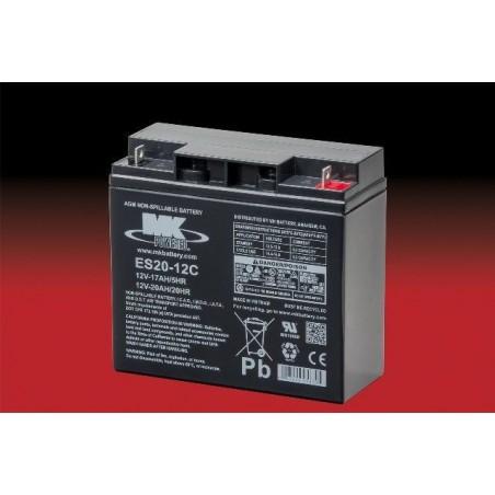Batería Mk MK ES20-12C