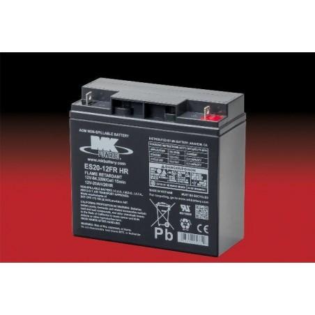 Batería Mk MK ES20-12FR HR