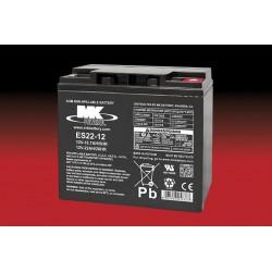 Batería Mk MK ES22-12