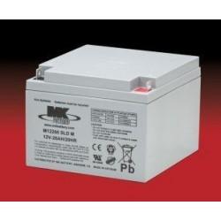 Batería Mk MK ES26-12