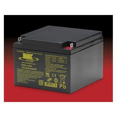 Batería Mk MK ES26-12SA
