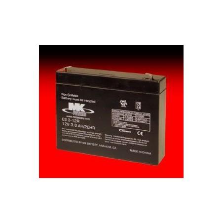 Batería Mk MK ES3-12R