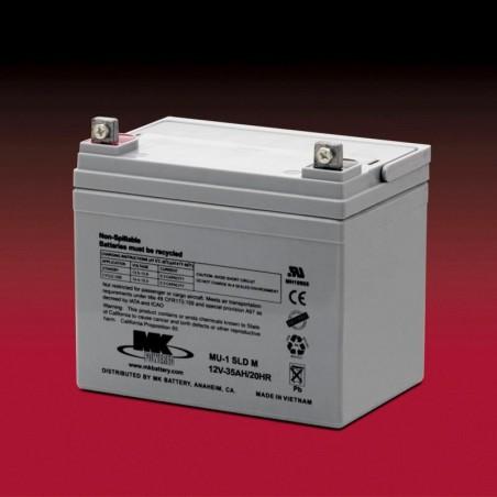 Batería Mk MK ES33-12