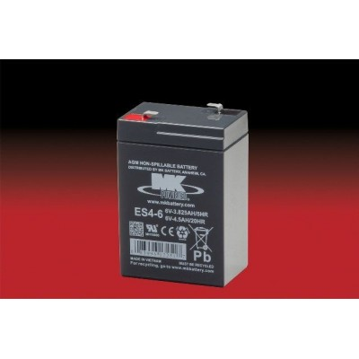 Batería Mk MK ES4-6