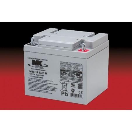 Batería Mk MK ES40-12