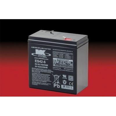 Batería Mk MK ES42-6