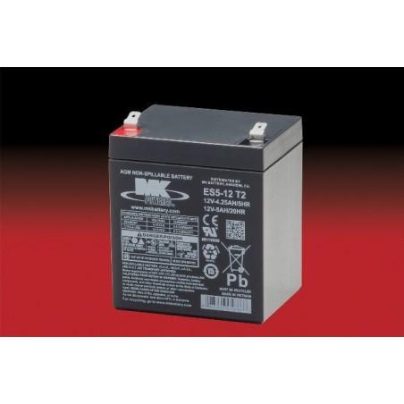 Batería Mk MK ES5-12 T2