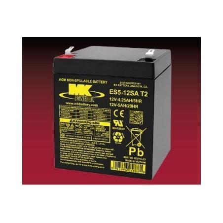 Batería Mk MK ES5-12SA T2
