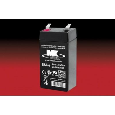 Batería Mk MK ES6-2