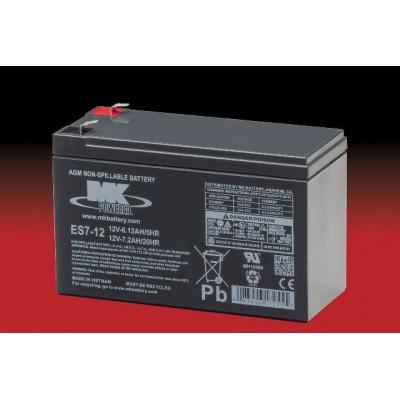 Batería Mk MK ES7-12