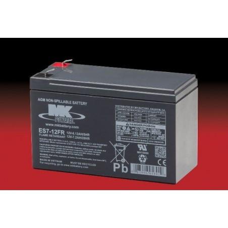 Batería Mk MK ES7-12FR