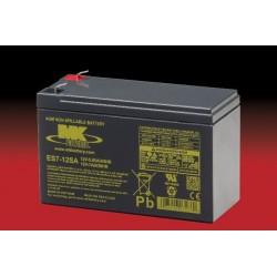 Batería Mk MK ES7-12SA