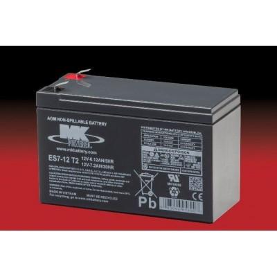 Batería Mk MK ES7-12T2
