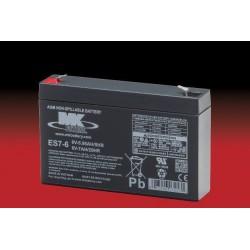 Batería Mk MK ES7-6