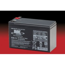 Batería Mk MK ES9-12