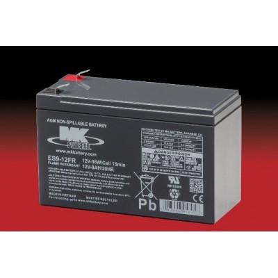 Batería Mk MK ES9-12FR