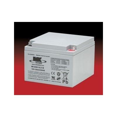 Batería Mk MK M12260 SLD M