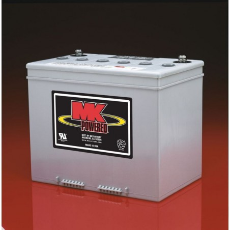Batería Mk MK M24 SLD G FT