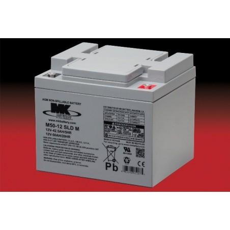 Batería Mk MK M50-12 SLD M